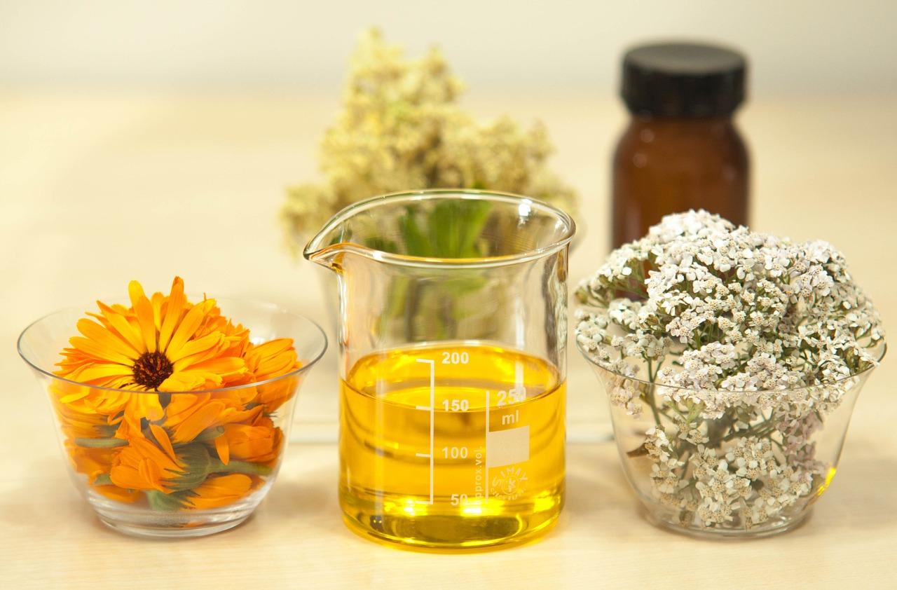 naturalne, ekologiczne kosmetyki
