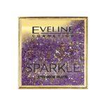 Eveline Sparkle paleta do makijażu - zdjęcie opakowania